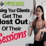 Helping Your Clients Get the Most Out of Their Sessions