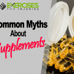 Common Myths About Supplements