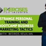 Strange Personal Training and Bootcamp Business Marketing Tactics