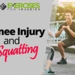 Knee Injury and Squatting