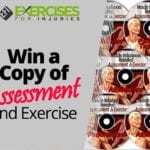 Win a Copy of Assessment and Exercise