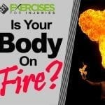 Is Your Body on Fire?