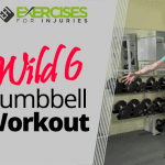 Wild 6 Dumbbell Workout