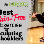 Best Pain-Free Exercise for Sculpting Shoulders
