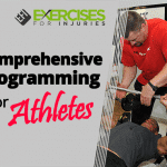 Comprehensive Programming for Athletes