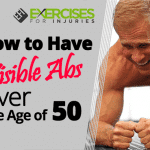How to Have Visible Abs Over the Age of 50