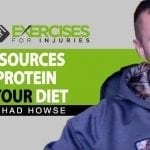 Best Sources of Protein For Your Diet