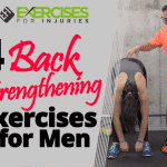 4 Back Strengthening Exercises for Men