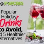 Popular Holiday Drinks to Avoid and 5 Healthier Alternatives