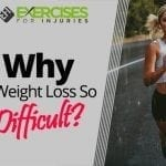 Why Is Weight Loss So Difficult?