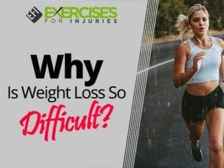 Why Is Weight Loss So Difficult