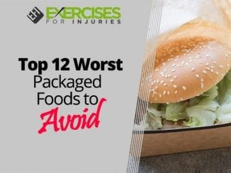 Top 12 Worst Packaged Foods to Avoid
