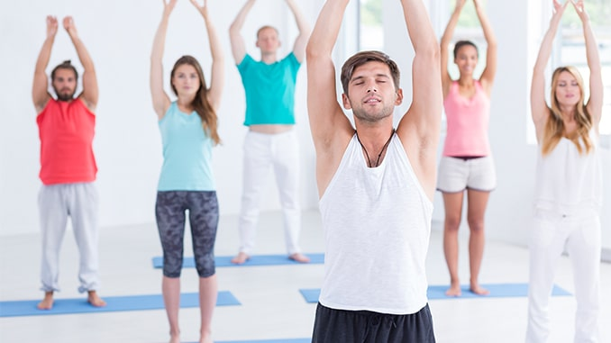 Dynamic Stretches to Increase Lung Capacity and Improve Posture and Breathing