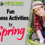 Fun Fitness Activities for Spring