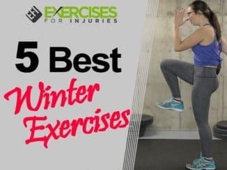 5 Best Winter Exercises