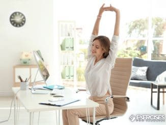 5 Simple Microbreak Stretches to Fix the Damage Your Desk Job Does