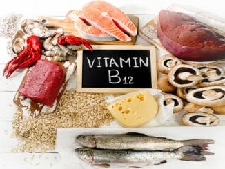 The Importance of B12 for Aging Gracefully
