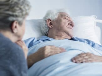 How to Care for a Dying Loved One
