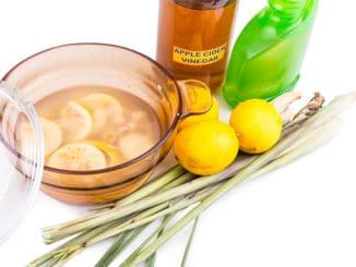 6 Household Toxins and Natural Alternatives