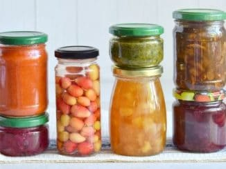 Fermented Foods for Good Gut Health