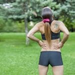 Your Guide to Eliminating Back Strain During Crunches