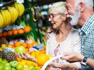 Health Tips for Shopping at the Farmers' Market