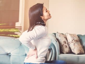 When Your Back Pain Might Be Spondylolysis