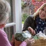Want to Boost Your Health? Help Your Neighbor