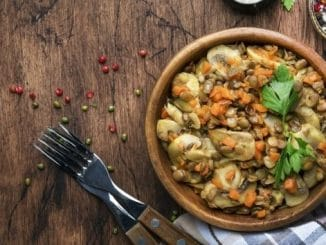 Host a Mouthwatering Vegan Holiday Meal