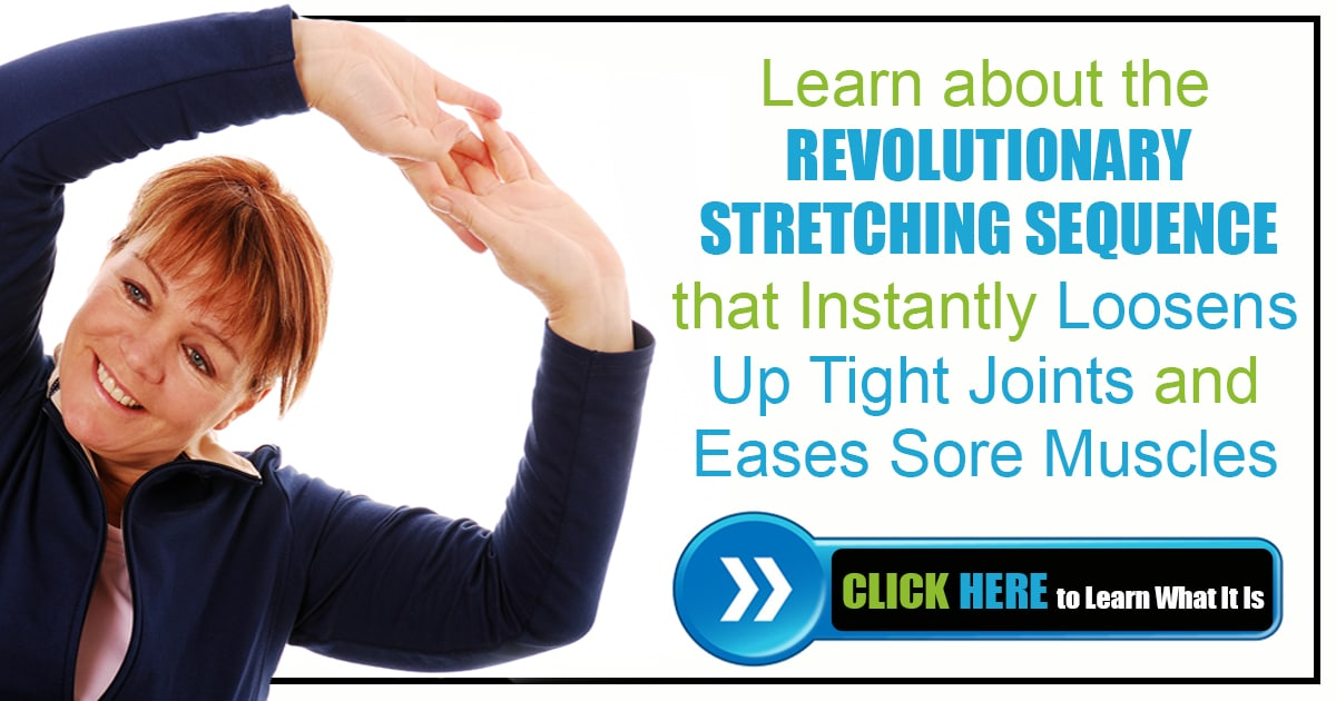 Promotional Blog Graphic for 11 Daily Stretches to Feel and Look Amazing
