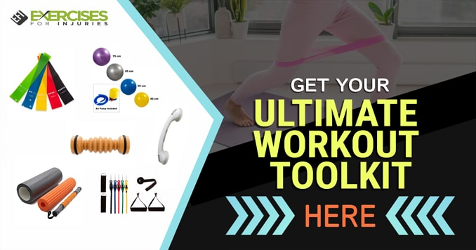 Ultimate Workout Toolkit