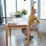4 Simple Seated Stretches for Happy Hips
