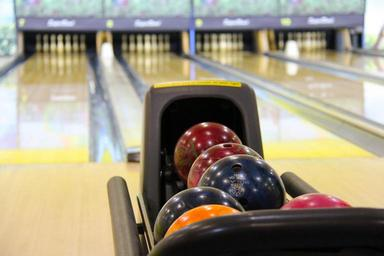 bowl less to avoid back pain