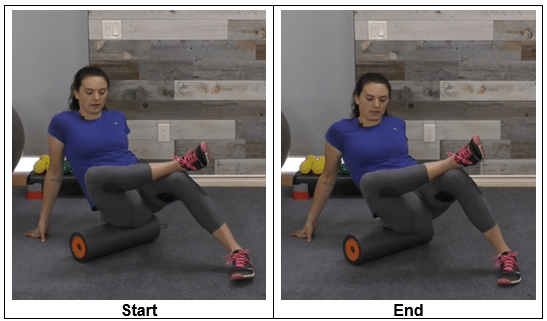 glute roll