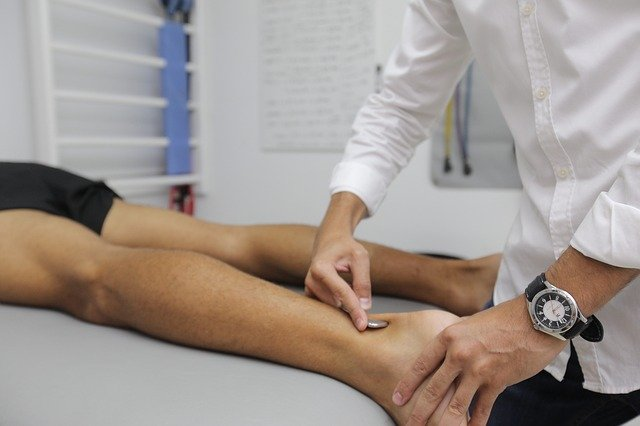heal muscle and soft tissue injuries