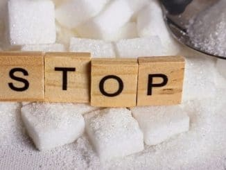 Excess Sugar May Damage Your Health