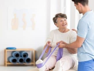 The Impact of Exercise on Fibromyalgia