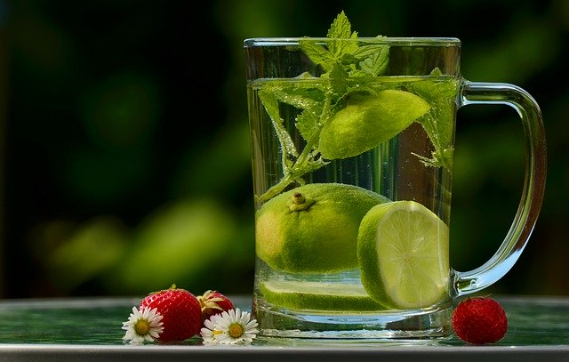 drink more water to get healthy