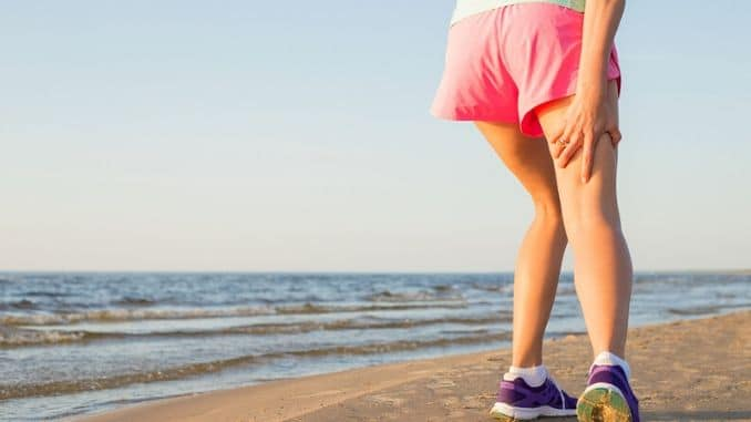 Ask EFI - How to Heal Running-Related Hamstring and Glute Pain