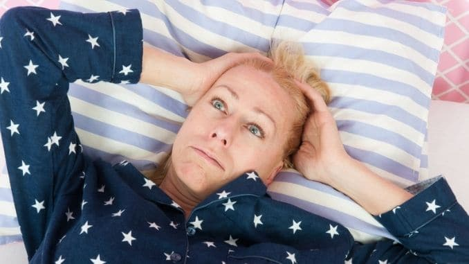 7 Natural Remedies for Insomnia