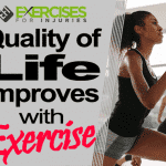 Quality of Life Improves with Exercise