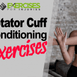 Rotator Cuff Conditioning Exercises (Webinar)