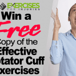 Win a FREE Copy of the Effective Rotator Cuff Exercise Program