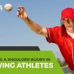 Preventing a Shoulder Injury in Throwing Athletes