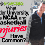 What Butler University, the NCAA and Basketball Injuries Have In Common?