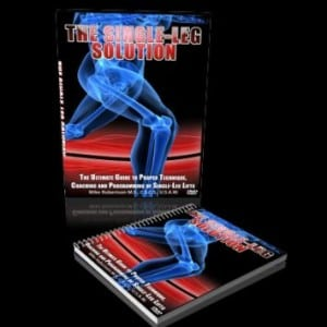 Mike_Robertson_The_Single_Leg_Solution_Review