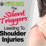 The Silent Triggers Leading to Shoulder Injuries