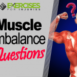Muscle Imbalance Questions