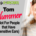 Tom Plummer (Not For People that Have Sensitive Ears)