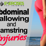 Abdominal Hallowing and Hamstring Injuries